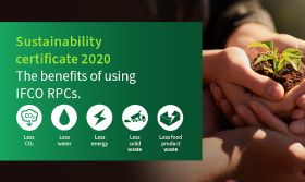 Ifco recognises sustainability efforts