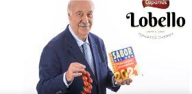 Caparrós scoops taste award for Lobello tomato