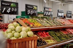 Maersk adds Russian cold chain options