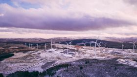 Total Produce UK completes switch to renewable power