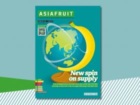 Asiafruit February out now