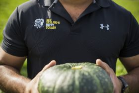 Dry varieties deliver for NZ squash brand
