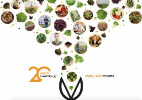 20 years of Multileaf celebrated