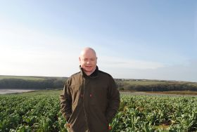 New chairman for Puffin Produce