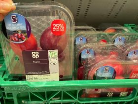 UK retailers support RSA stonefruit