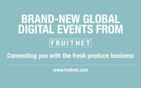 Fruitnet launches new global digital events
