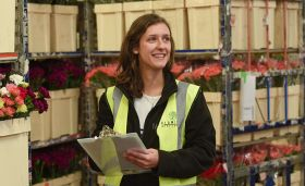 Graduates: the produce sector needs you