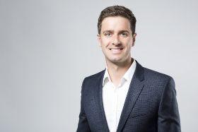 TFC promotes Schlusnus to CEO