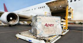 Kuehne+Nagel buys Apex International