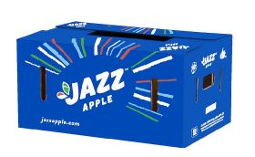 Jazz gets brand refresh