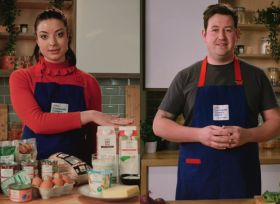 Tesco ramps up community cooks programme