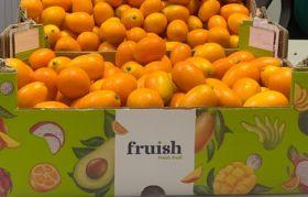 Agroponiente launches exotic fruit label