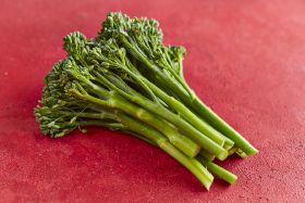 Bimi broccoli reaches new heights