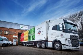 Nationwide delivers 7,500t of food to the vulnerable