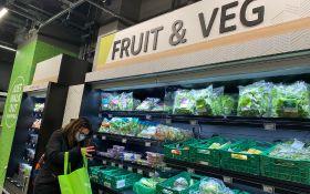'Food shopping should be a joy, not a chore'