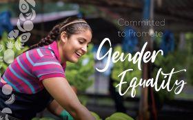 Fyffes targets greater gender equality