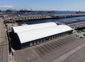 Port of LA's fruit terminal gets US1m facelift