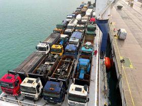 Dover breakbulk deal for Soreidom & Caribbean Line