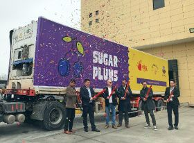 Hi Fruit launches new packing line