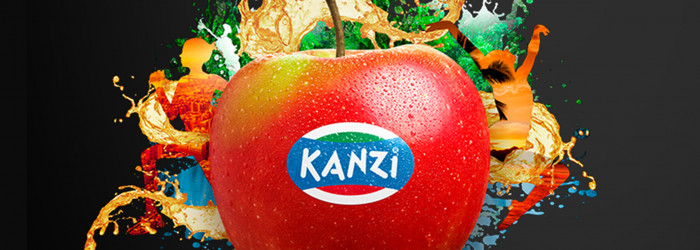 Kanzi overcomes Covid to sell more apples