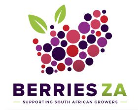 Rebrand for South African berries