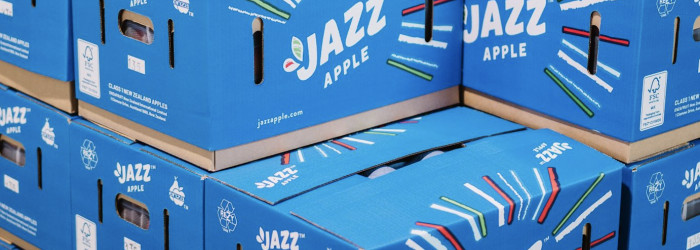Jazz season underway in NZ