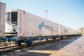 Denmark benefits from CoolRail