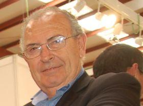 Agroponiente announces death of Pepe Matillas