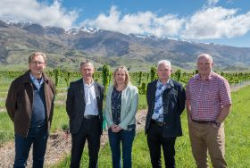 Deep Creek Fruits NZ looks to expand