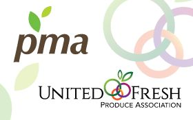 PMA and United Fresh to merge