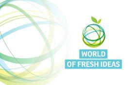 Fruit Logistica backs Fruitnet's World of Fresh Ideas