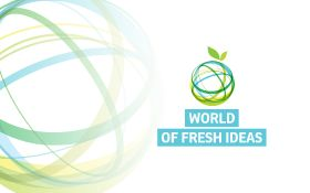 Experience Fruit Logistica at World of Fresh Ideas