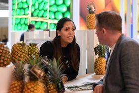 DR unveils strategy to increase fruit exports