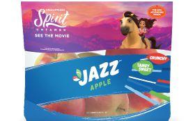 Jazz partners with Spirit Untamed