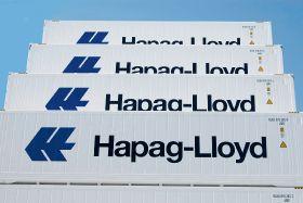 Good start to 2021 for Hapag-Lloyd