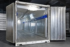 Interko launches Containerised Ripening Room