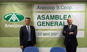 Anecoop sets new sales record for 2019/20