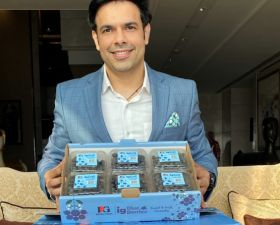 IG Berries set for production boom