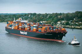 Hapag-Lloyd documents sustainability efforts