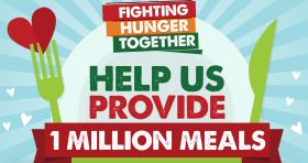 South African suppliers join Hunger Month