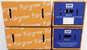 Visy supports Fairgrow