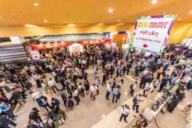 Asia Fruit Logistica reschedules to 2022