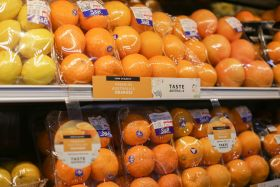 Australian citrus industry upbeat for 2021 season
