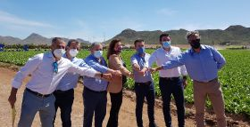 Murcia and Almería form F&V alliance