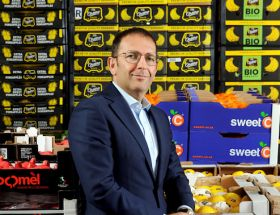 Orsero teams up with Apeel to fight food waste