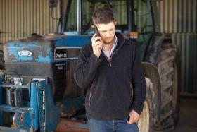 Farmers 'optimistic' despite challenges