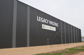 Legacy Packing buoyed by early success