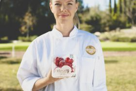 Cloud 9 tomatoes win ChefsBest Excellence Award