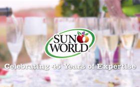 Sun World celebrates 45th anniversary