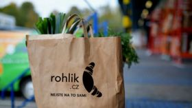 Rohlik brings in unlimited paid leave for staff